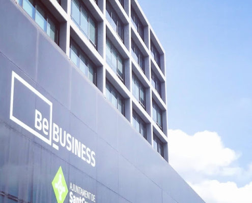 Be business Sant Cugat
